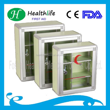 Factory aluminum first aid box buy small aluminum box for Aluminum kitchen cabinets saudi arabia