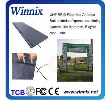Uhf Rfid Race Timing System Buy Race Timing System
