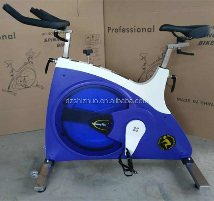 Professional Fitness Exercise Spin Bike Spinning Bike Commercial CT05