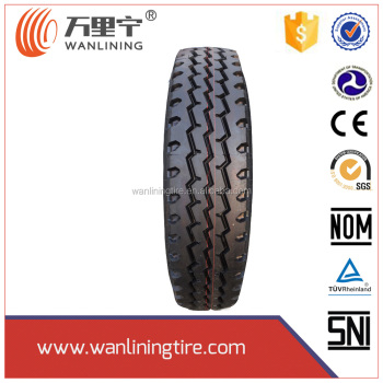 High quality truck tyre in Qingdao tyre brands list