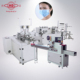 Ultrasonic Surgical Nonwoven Face Mask Making Machine, Medical Dust Filter Face Mask Making Machine