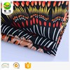 good quality 100% muslin printed cotton fabric for garment