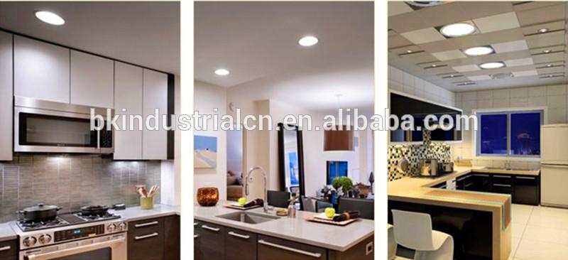 Philippines Panel Light Round 18w Kitchen Bathroom Lamp Led Panel ...