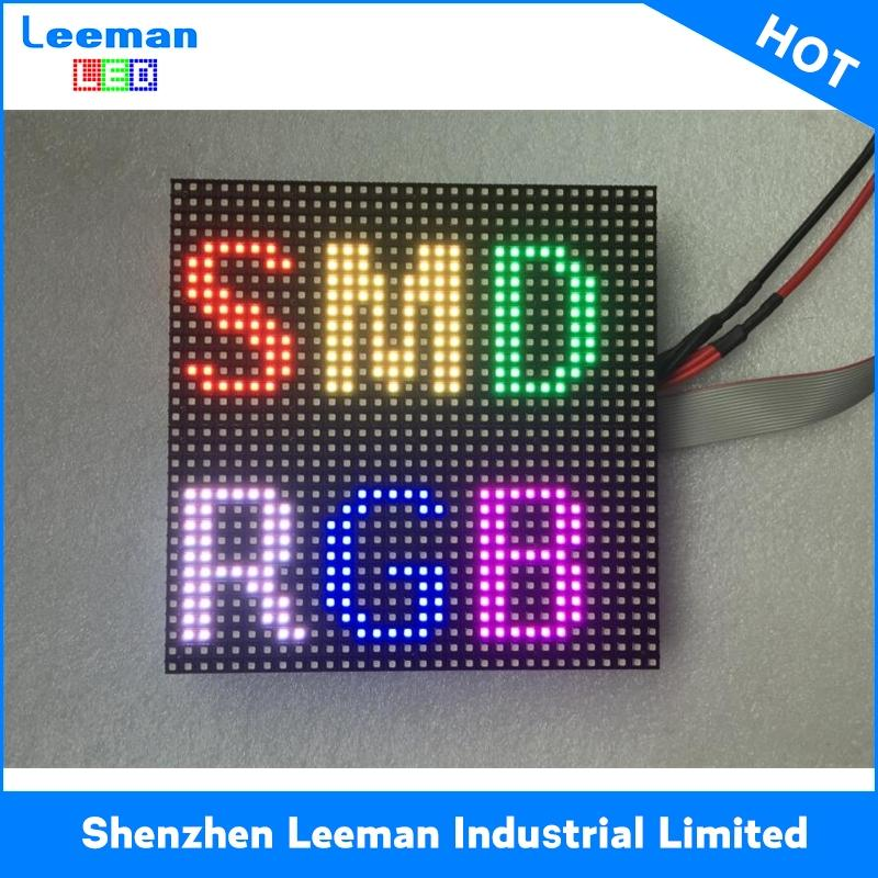 Plastic p5 led display module/aluminium frame for led display rental led display made in China