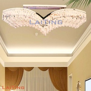 Modern ceiling lamp lighting fancy design chandelier house
