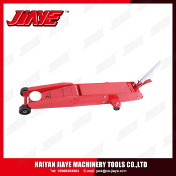 Cerfitified Different Capacity Available 3 Ton Hydraulic Floor Jack