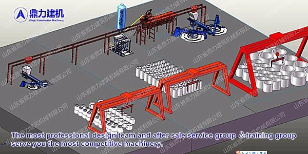 52 Hdpe Lined Steel Pipe Precast Concrete Box Culvert – Fondos de