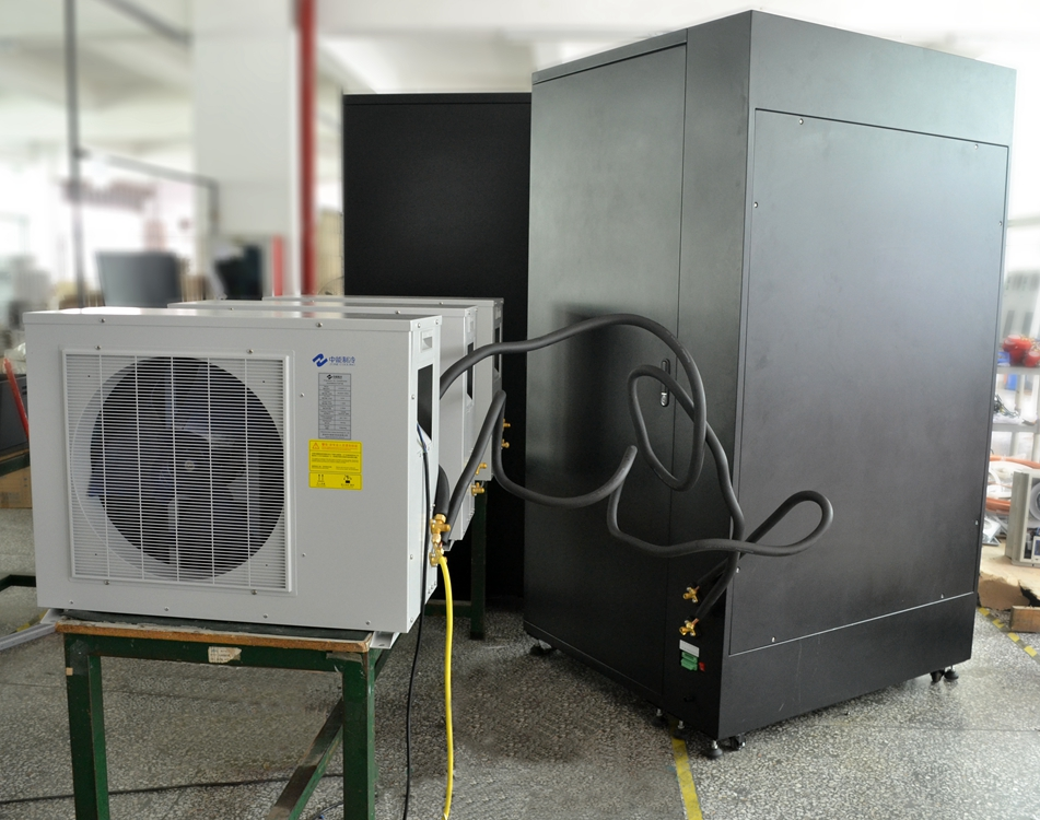 Room Air Conditioner With Heat