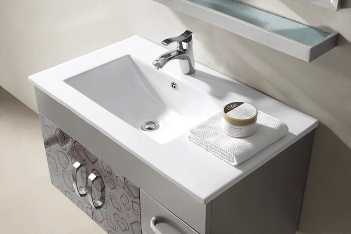 Cupc Bathroom Ceramic Under Wash Basin Cabinet For North America Sn1548 80 Buy Wash Basin