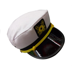 32fa6185 Embroidery Captain Hats, Embroidery Captain Hats Suppliers and  Manufacturers at Alibaba.com