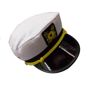 956e273d0 New Arrival Custom Yacht Captain Sailor Hat wholesale