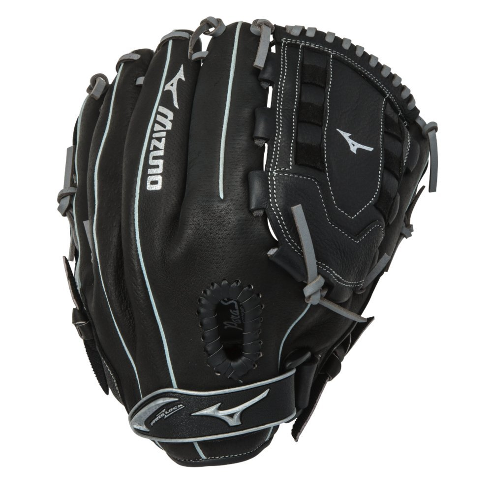 "Mizuno Premier GPM1254 12.5"" Adult Infield/Utility Slowpitch or Fastpitch Softball Glove"