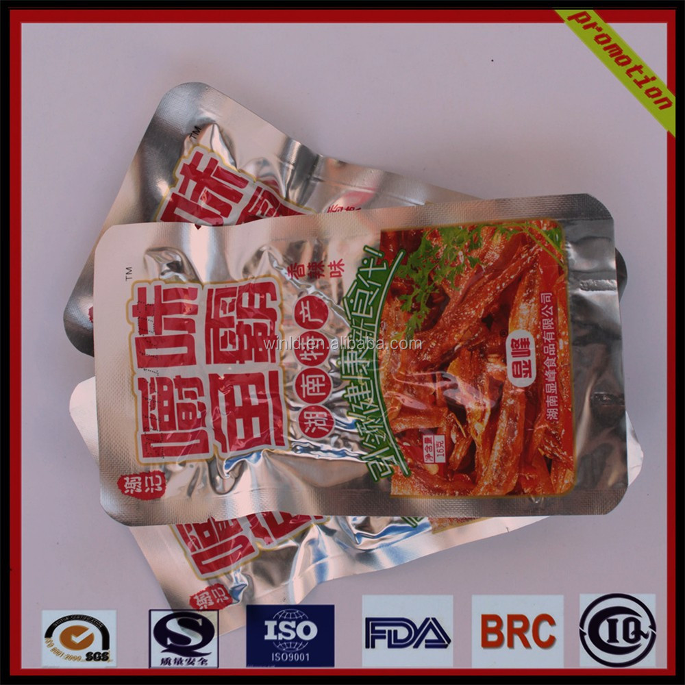 paper vacuum packaging bags
