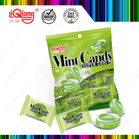 Sweet Taste and Candy Product Type mints