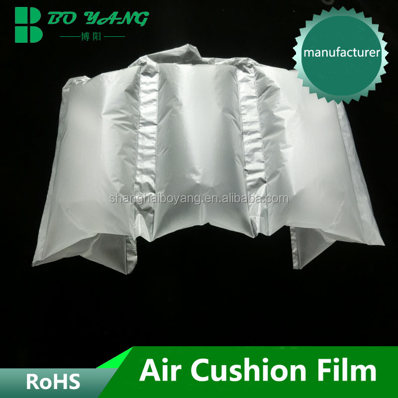 manufacturer HDPE material air plastic bubble film roll