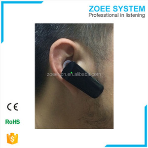 Wireless Tour Guide Accesories/Tour Guide Equipment/Audio Tour Equipment for tourism travel agency