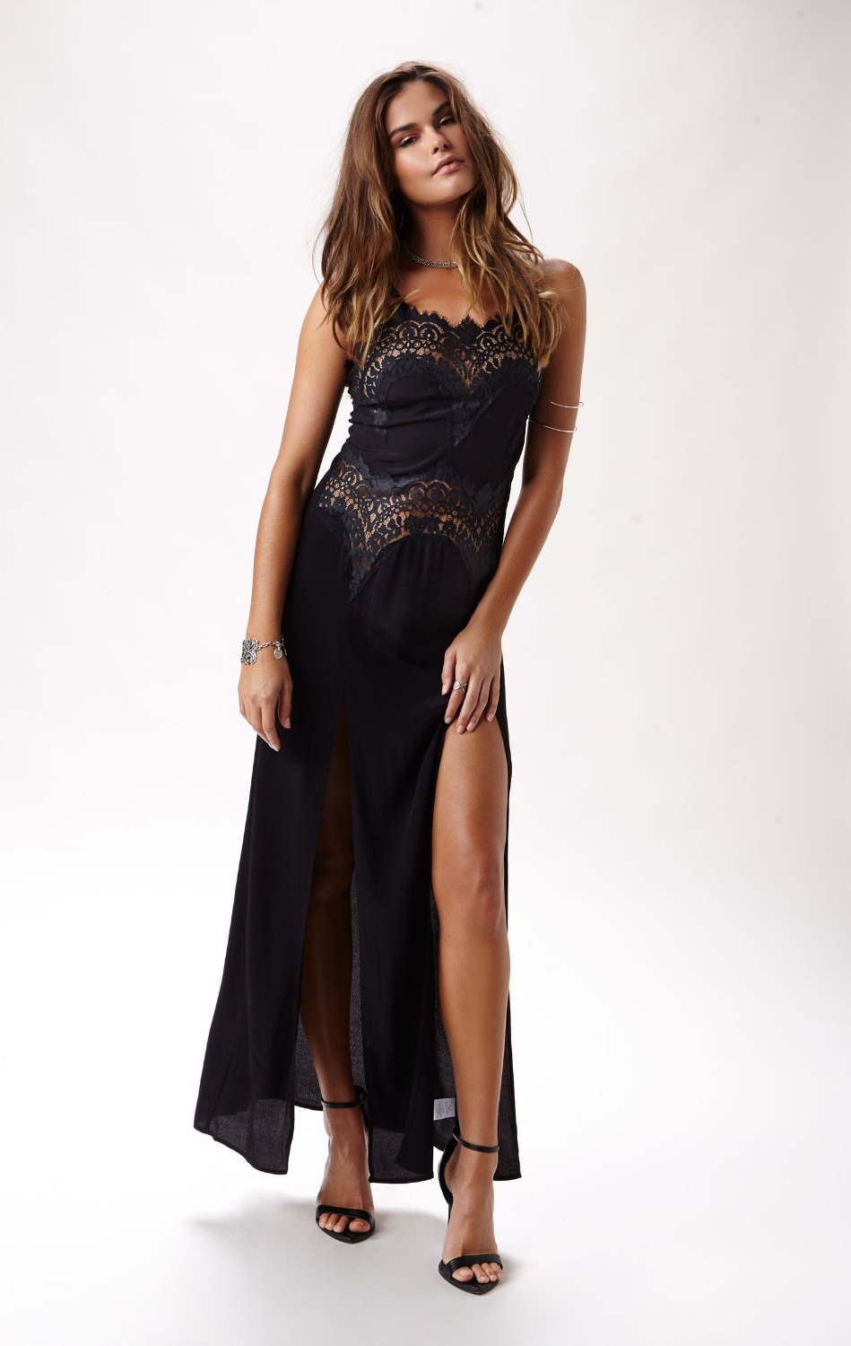 Cheap Strappy Black Dress, find Strappy Black Dress deals on line at ...