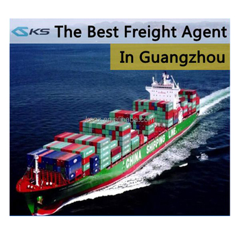 Container shipping agent to Perth Australia