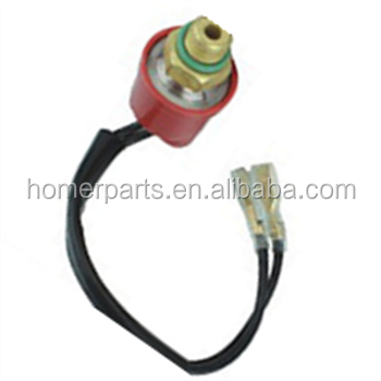 Low Pressure Switch Ac >> Air Conditioning A C Pressure Switch Sensor For Mercedes W124 W126 W201 0048206810 Buy 0048206810 A C High Low Pressure Switch Mercedes Chevrolet Ac