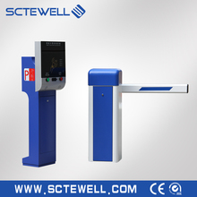 Hotel,Airport,Factory,Office Building Auto RFID Charging Fee Car Parking Lot Management System
