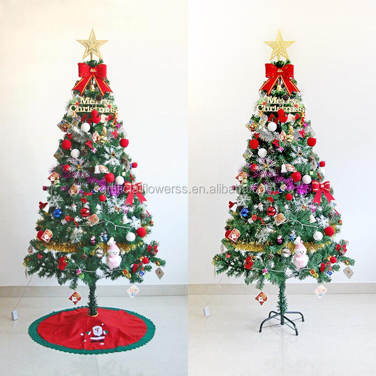 newest luxury 6ft fiber optic xmas tree by handmade christmas tree for christmas decoration buy high quality christmas treehandmade christmas tree