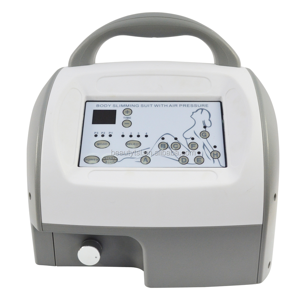 LINGMEI boots pressotherapy lymph drainage massager preso therapy machine pressotherapy