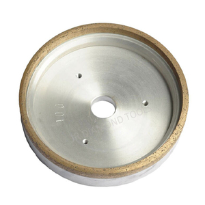 800 grit resin bond diamond grinding wheel for wood cutting blades