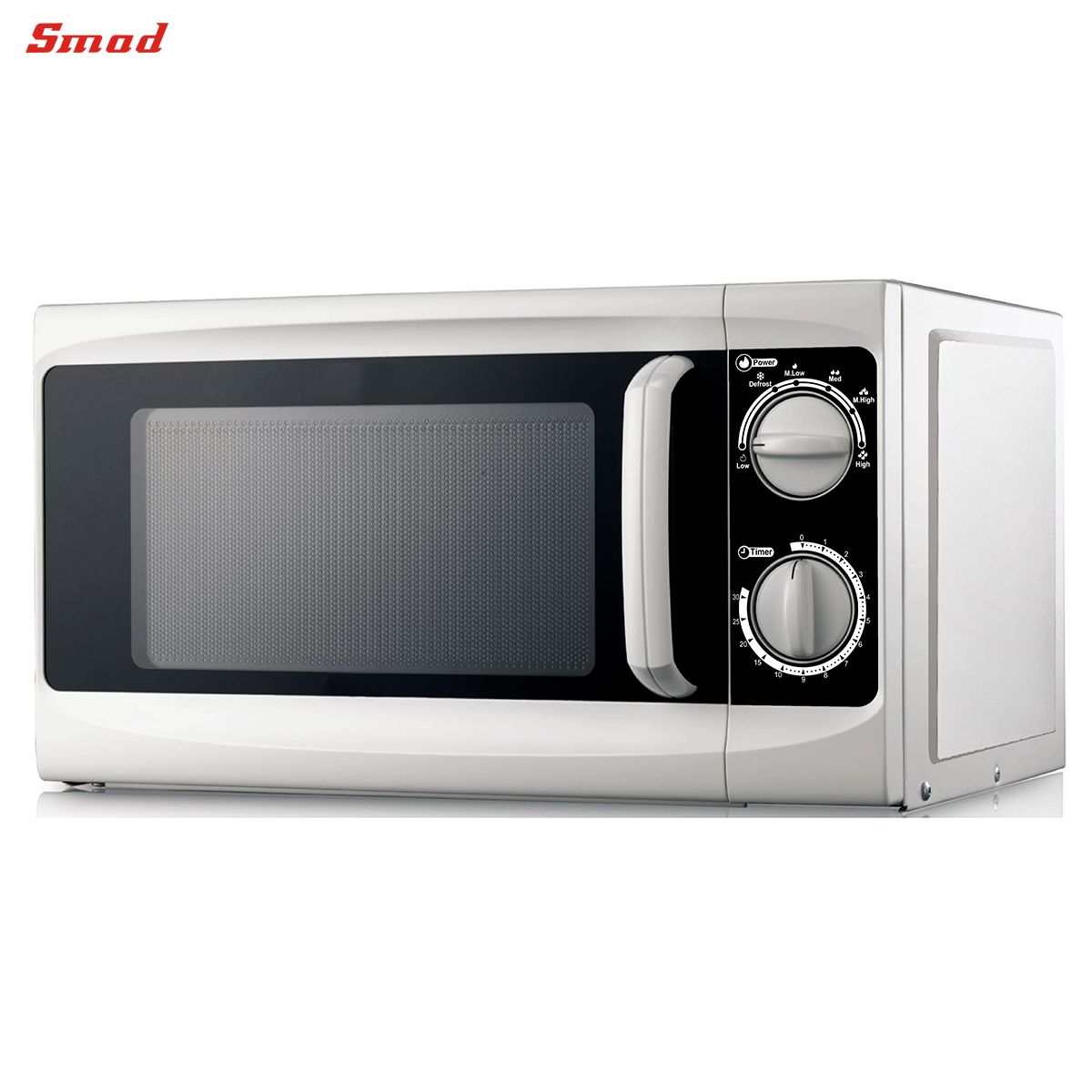 23l Mini Portable Home Use Table Top Digital Microwave Oven With Grill Product On