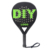 EP02 Beach Ball Racket Games Set With Ball,Cheap Pickleball Plastic Paddle Beach Racket