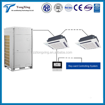 Guangzhou Factory Vrf Central Air Conditioner Vrf System