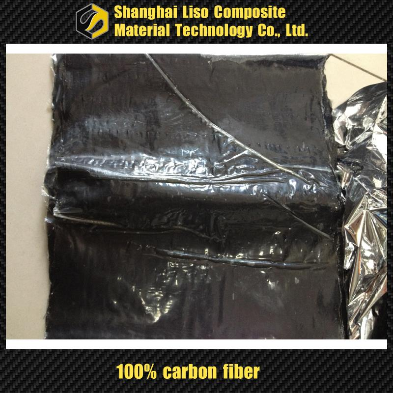 SMC Materials for Compression Molding Carbon Sheet Molding Compound