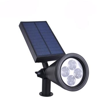 De Lampe All 1 Garden Solaire In One Lampe Spotlight Exterieur Sl Buy Spotlight 50a De Solaire Lampe Solar Jardin Solaire Led Xinree Led Solar 4 6w cT1lJFK