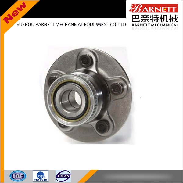 Heavy-duty truck spare parts truck wheel hub man hub jmc truck parts