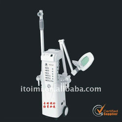 2013 New design 14 in 1 Multifunctional Beauty Instrument with CE