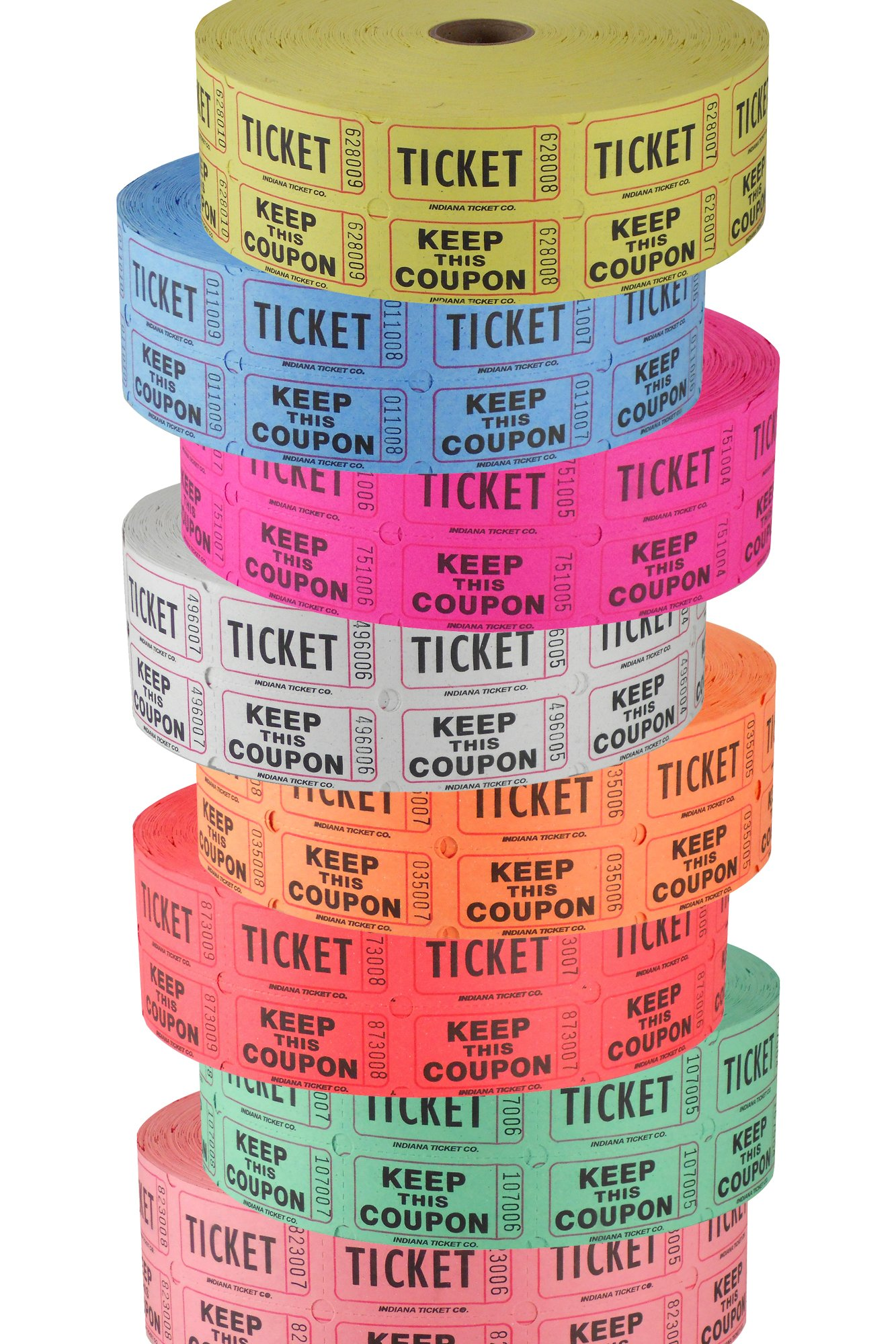 cheap custom raffle ticket printing find custom raffle ticket