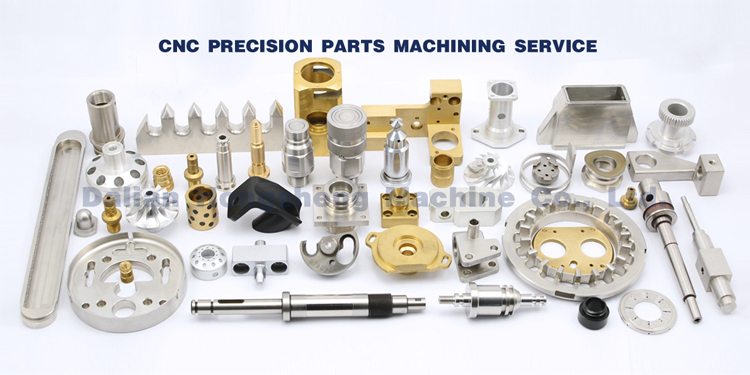 High quality customized fusion welding machining parts