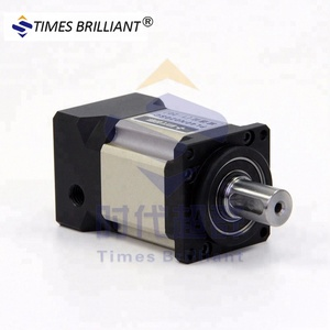 Precision planetary Gearbox for nema17 stepper motor or servo motor speed ratio 20