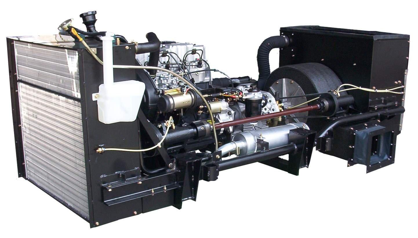 bus climatiseur sous moteur type bsc 24 syst me de climatisation id de produit 111826714. Black Bedroom Furniture Sets. Home Design Ideas