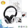 Wireless cell phone bluetooth headset headphone