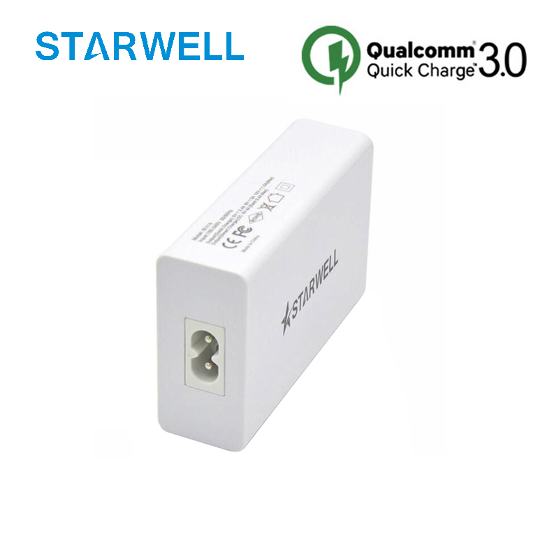 מפעל מחיר Qualcomm QC3.0 usb מטען מתאם עבור iphone