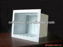 Thermoforming plastic parts for refrigerator inner container