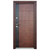 2019 factory direct supply steel door design apartment steel door ghana steel security door
