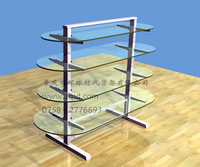 Multifunctional Glass Table (Standard Size)