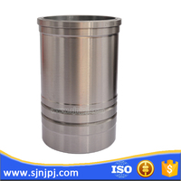 Hot sale cast iron ZS1115 Diesel Engine Cylinder Liner Sleeves