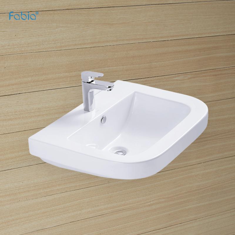 Fabricante de porcelana de cer mica tipo de lavabo - Fregadero de porcelana ...