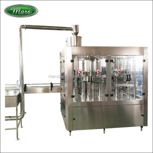 Pure Water Bottling Plant