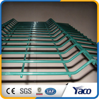China supplier best selling product portable vinyl coated fencing