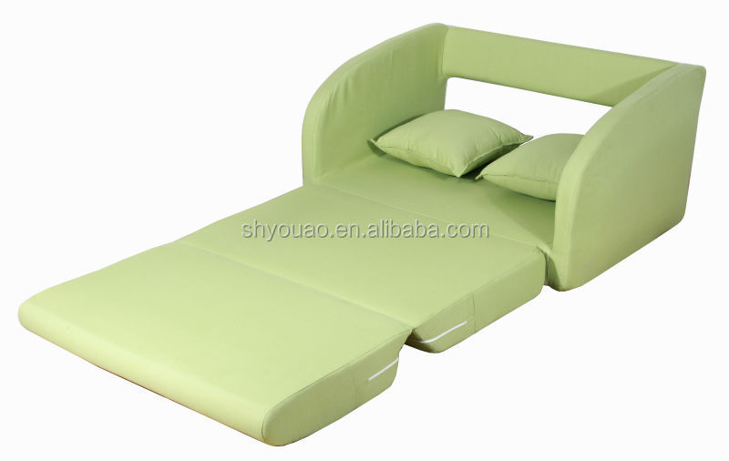 Foam Fold Out Sofa Loveseat Fold Out Bed Foter