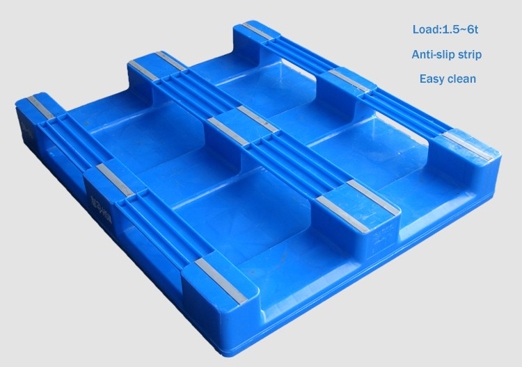 STP customized color OEM manufacture recycle cheap plastic pallet