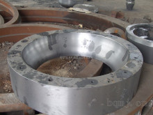 china factory high quality with cheap price formed manhole dish head mould
